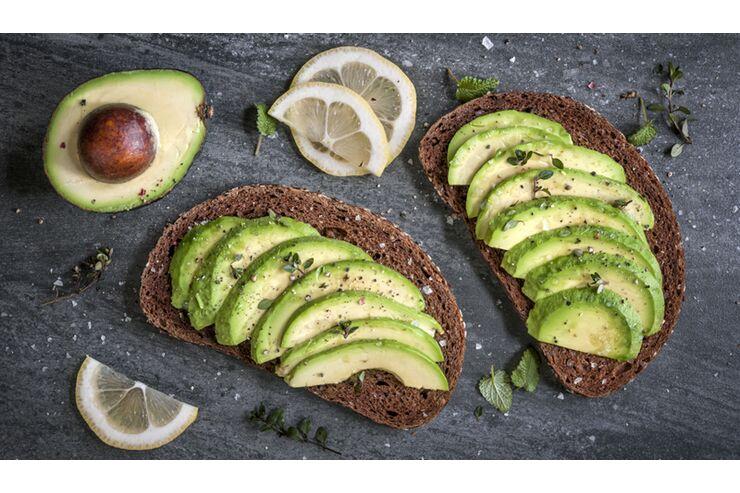 Vorteile der Avocado in der Ernährung