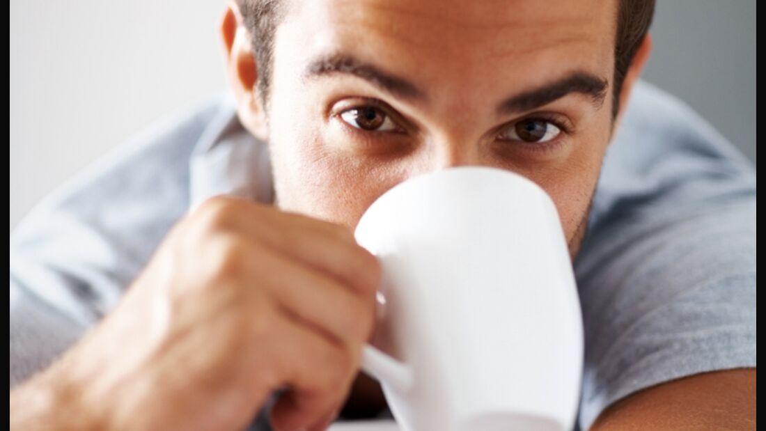 Ist koffeinfreier Kaffee gesünder?