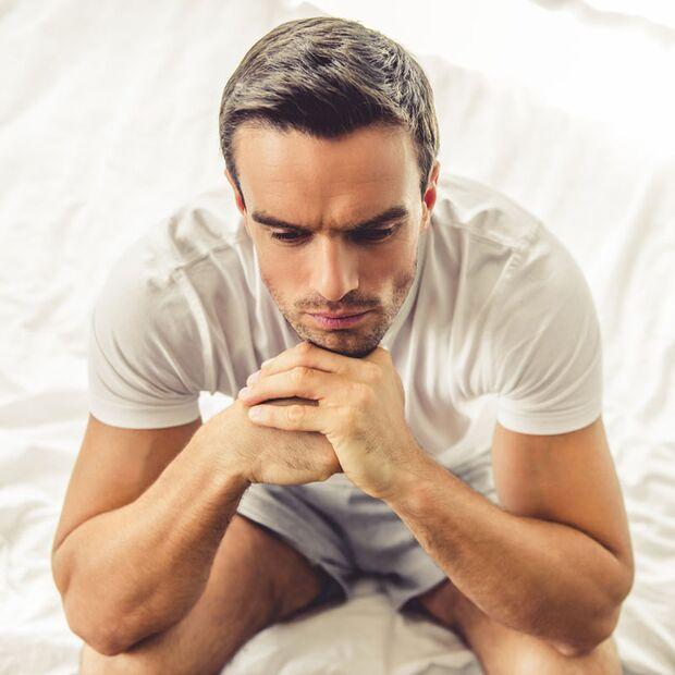 Ist mein Penis perfekt? Männer setzen sich immer mehr unter Pefektionsdruck