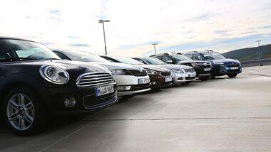 Ja, es gibt sie noch: bezahlbare Autos abseits des Mainstreams