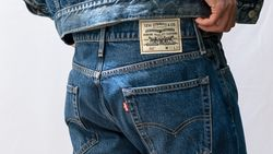 Jeans aus Hanf