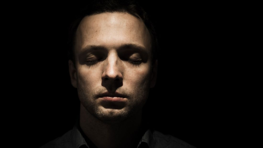 Jeder 8. Mann ist im Laufe seines Lebens von Depressionen betroffen.
