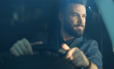 Jeder hat so seine Gewohnheiten beim Fahren