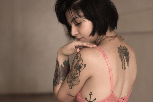 Jedes Tattoo hat eine Bedeutung