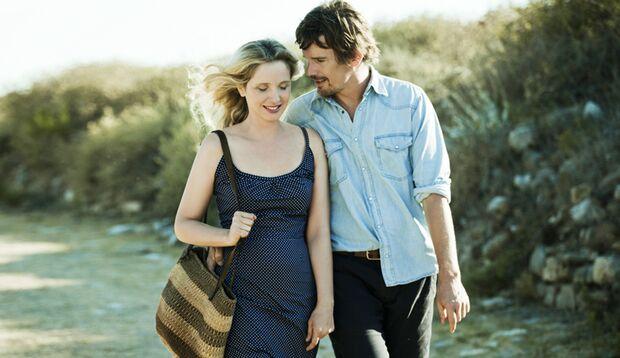 Jesse und Celine spazieren im Kino seit 18 Jahren durch europäische Metropolen und reden miteinander