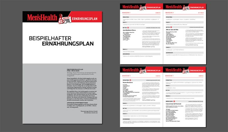2 Wochen Diät pdf