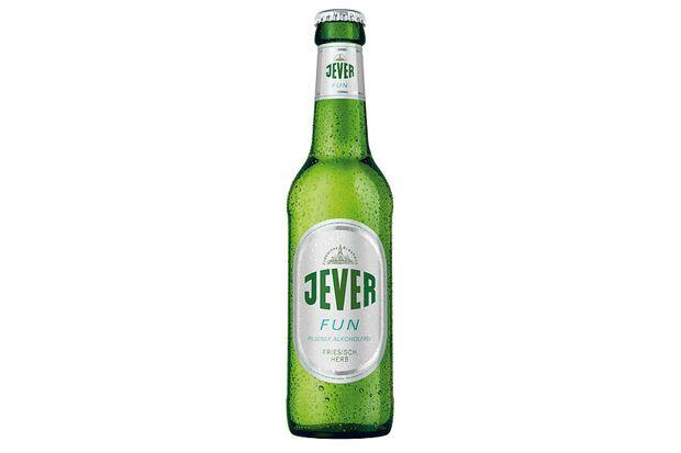 Jever Alkoholfrei