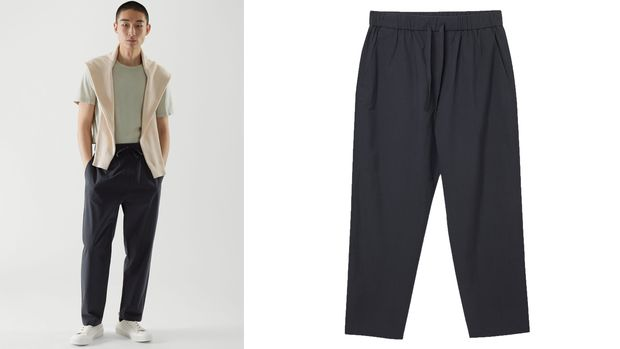 Joggers SS2021 / COS