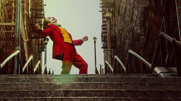 Joker: Dieser Clown ist nicht zum Lachen