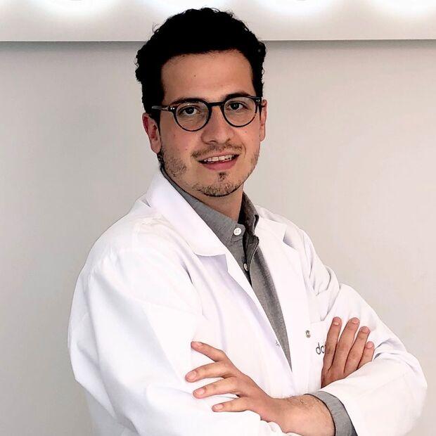 Jorge Castaneda M.D.