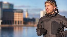 Kälte und Nässe verderben Ihnen die Lauflust? Dabei ist der Herbst ideal fürs Lauftraining!