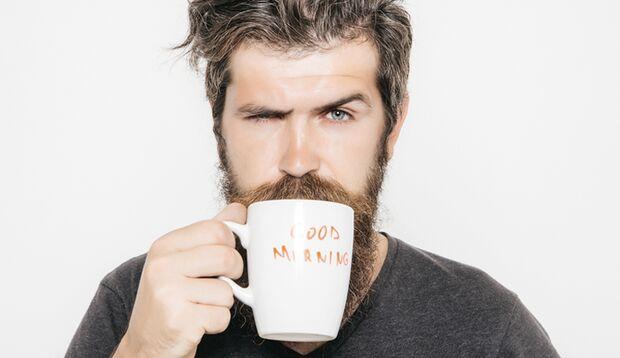 Kaffee hilft bei Ihnen nicht mehr? Dann probieren Sie mal diese Alternativen