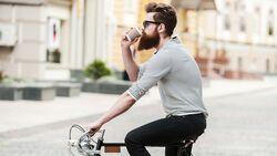 Kaffee ist für viele ein ständiger Wegbegleiter