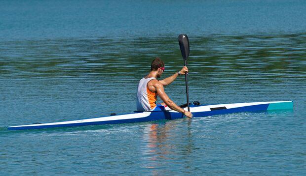 Kajak fahren: die wichtigsten Bootstypen