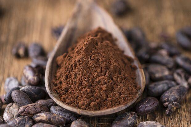 Kakao enthält viel Zink und Flavonoide und macht einfach glücklich