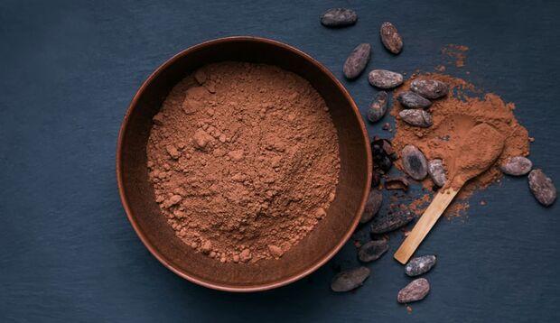 Kakao erleichtert die Regeneration