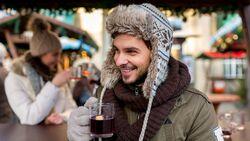 Kalorienbomben auf dem Weihnachtsmarkt clever entschärft!