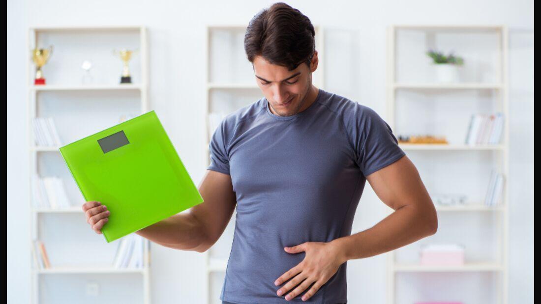 Kalorienfreie Dickmacher ruinieren die Diät