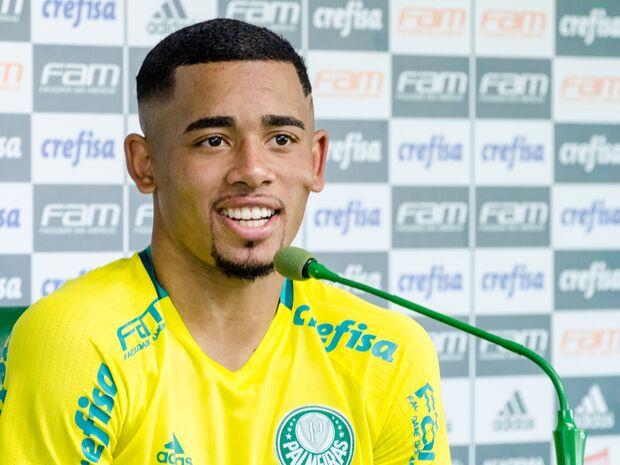 Kann Gabriel Jesus Ronaldos Erbe antreten?