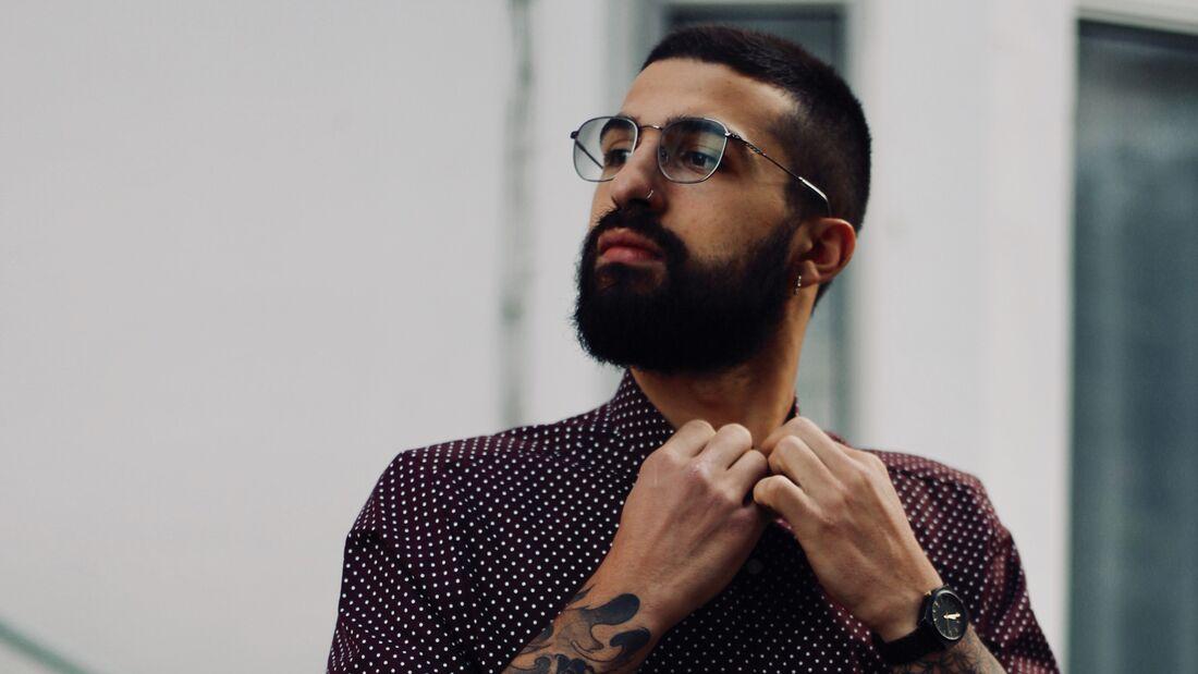 testosteron bartwuchs steigern