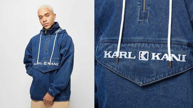 Karl Kani Windbreaker FW 2020