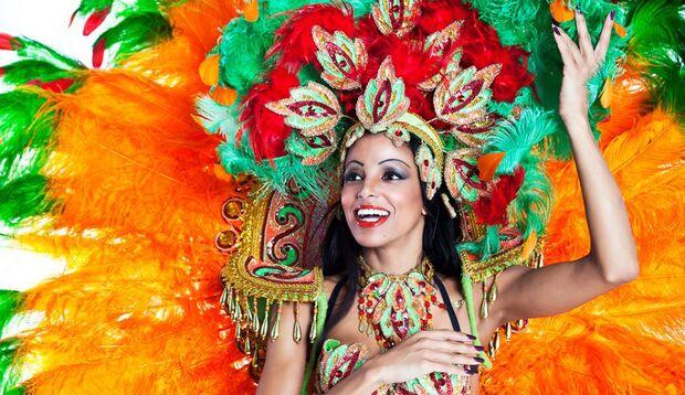 Karneval auf Curacao
