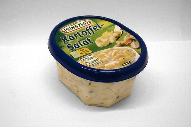Kartoffelsalat von Prima Kost