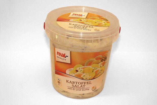 Kartoffelsalat von Real Quality