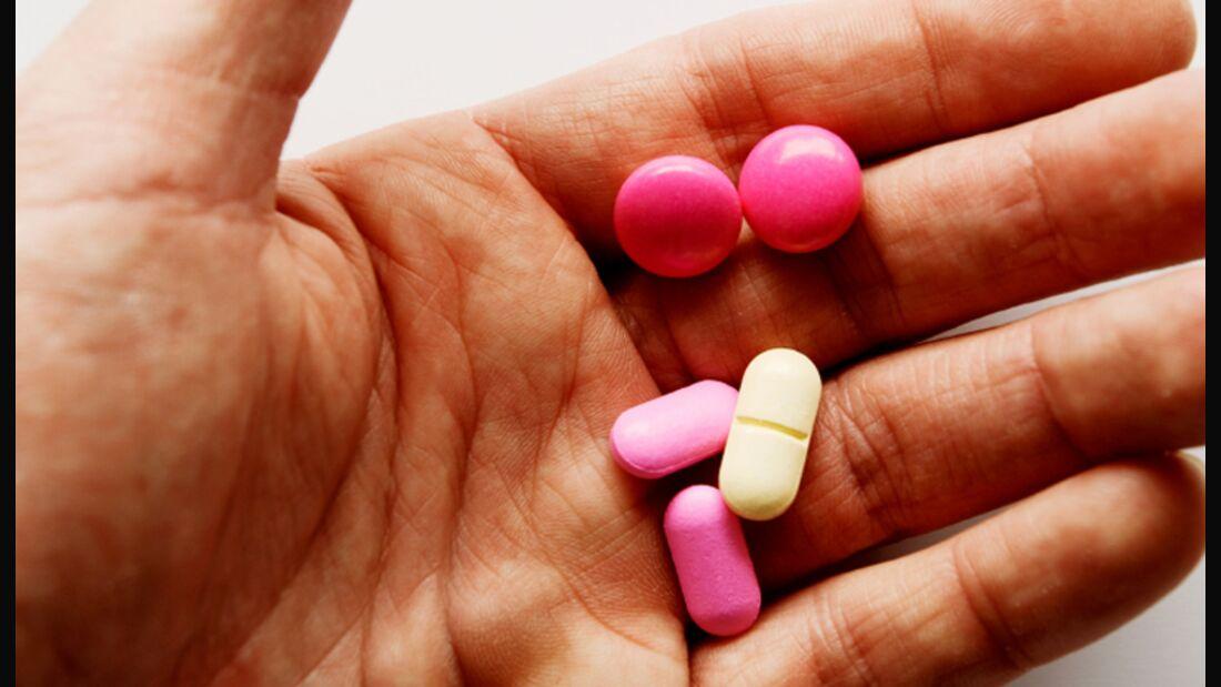 Keine Hormone als Fettkiller!