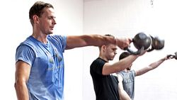 Kettlebell-Training im Test