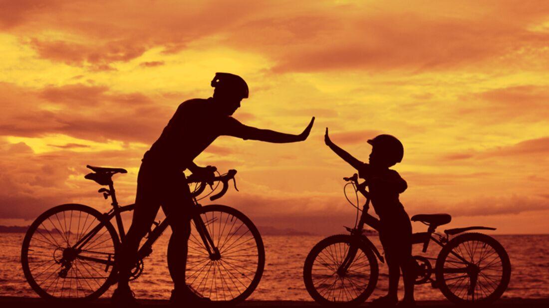 Kinder in die Welt setzen und fit bleiben? Nehmen Sie die Kleinen mit zum Training!