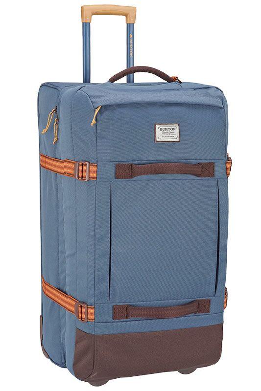 Kleiderkiste: Koffer