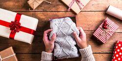 Kleine Geschenke für den Adventskalender