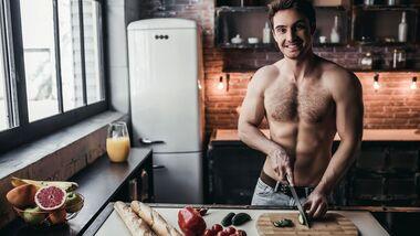 Kochen als Single: die besten Rezepte