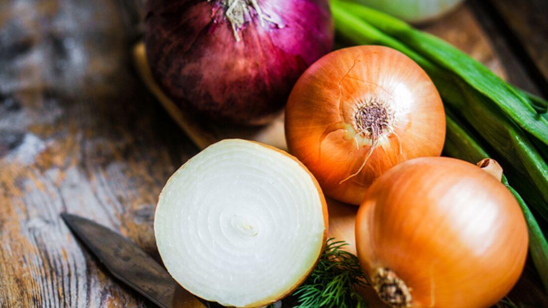 Kochen und kaufen Sie öfter mal Obst und Gemüse der Saison