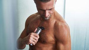 Körperrasierer für Männer im Test