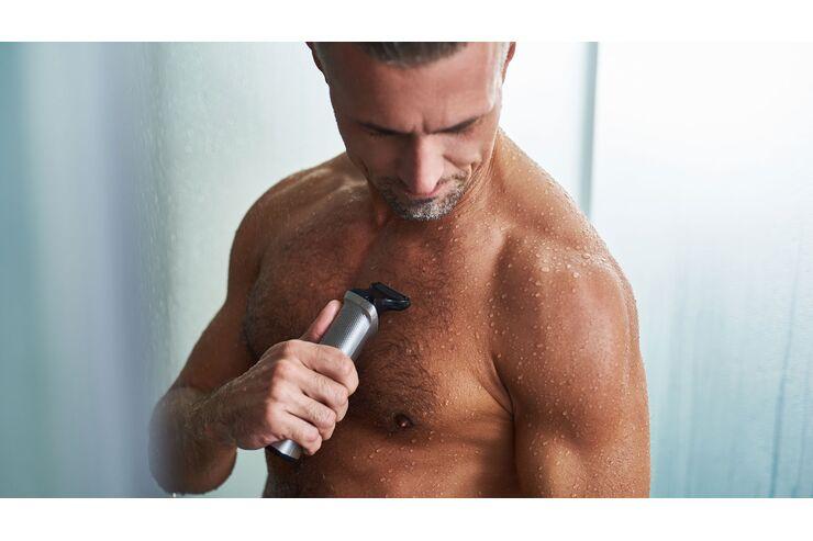 Sollten sich männer die achseln rasieren