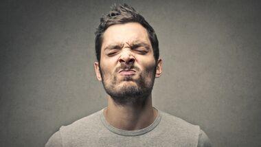 Kohlenhydrate lassen unseren Schweiß stinken