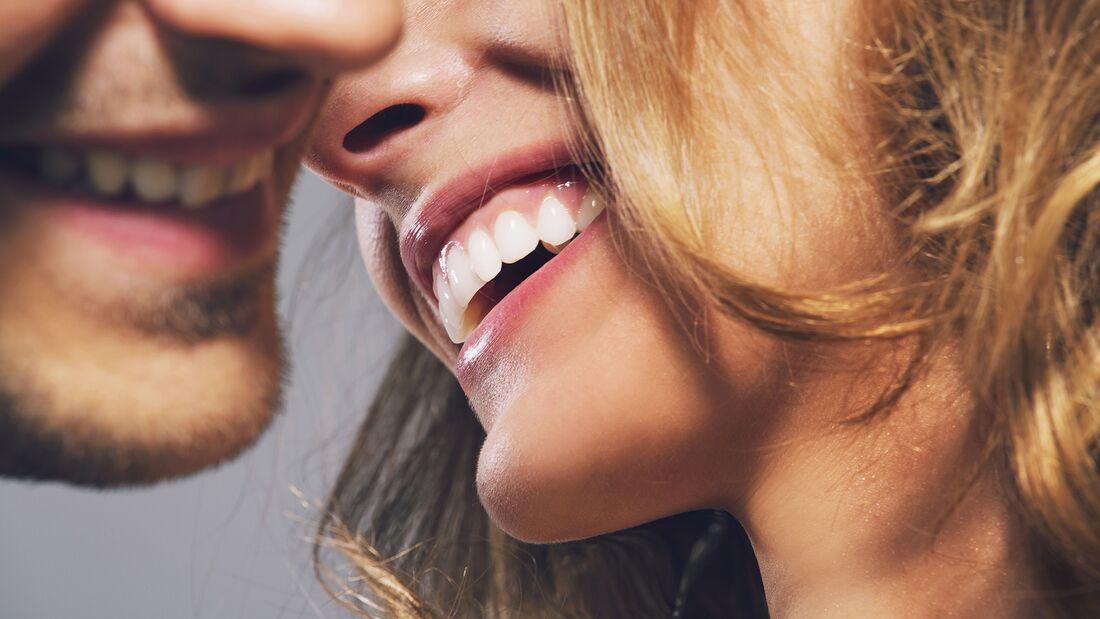 Komplimente sind Balsam für die Seele und der einfachste Weg, einem Menschen eine Freude zu machen