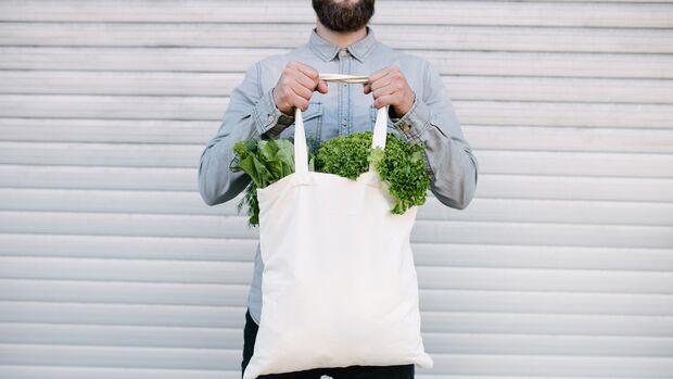 Konsumiere Mode nachhaltig