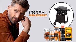 L'Oréal Men Expert Pflegeset