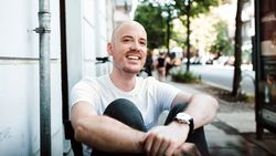 Lars Amend im Men's-Health-Podcast