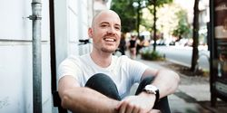Lars Amend im Men's-Health-Podcast