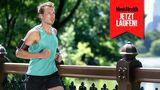 Lauf-Anfänger haben's nicht leicht? Mit dem perfekten 8-Wochen-Plan schon