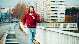 Laufen gehen - Sport trotz Corona