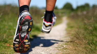 Laufen mit Gewichtsmanschetten?
