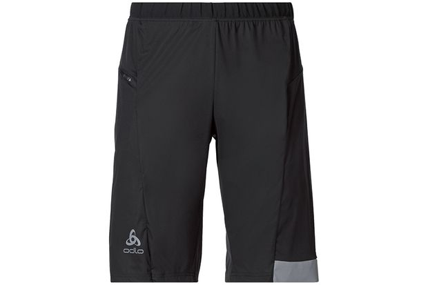 Laufshorts: Logic Zeroweight Shorts von Odlo