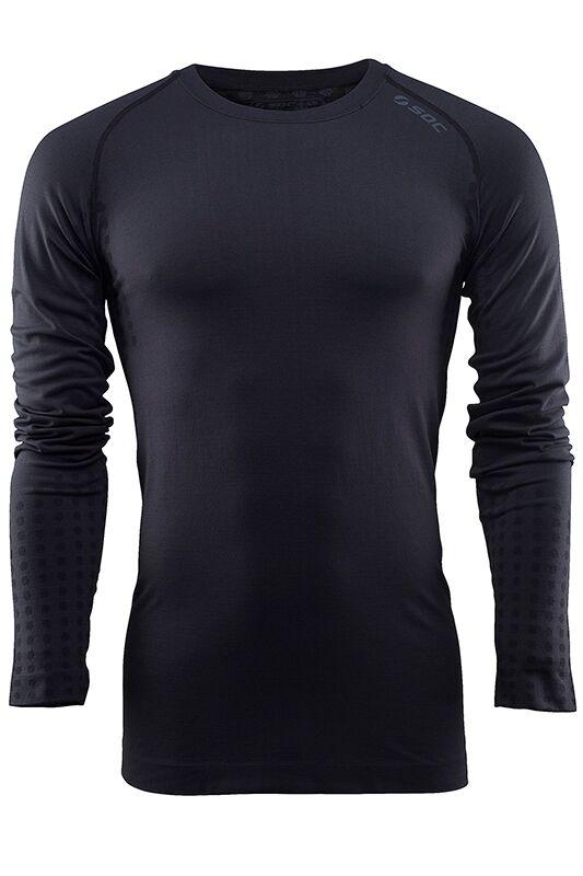 Laufunterhemd: M Gait Wool LS von SOC