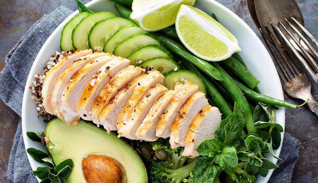 Lecker, gesund und einfach zuzubereiten: Avocados