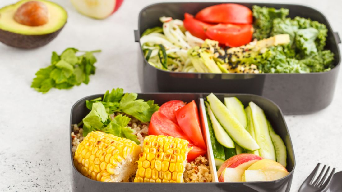 Nudelrezepte mit Gemüse für die Ernährung